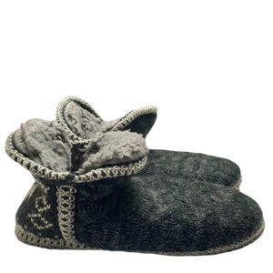 The Original Muk Luks  Slippers Size L9-10
